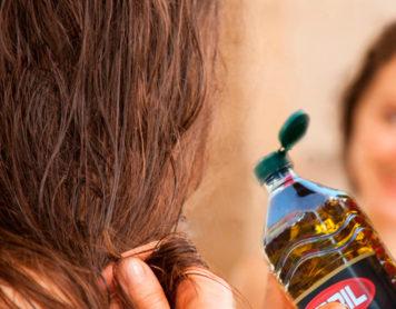 3 Consejos de belleza con aceite de oliva virgen extra