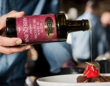 Postres saludables con aceite de oliva