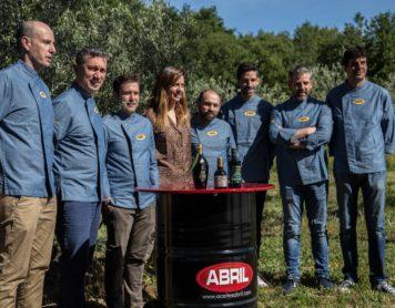 Aceites Abril apoya a la hostelería gallega con su campaña «Todo vai saber mellor»